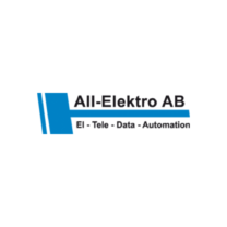 All-elektro logotyp